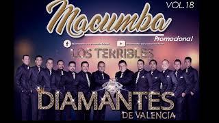Macumba Los Diamantes de Valencia Vol.18 (AUDIO)