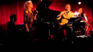 Chick Corea, Stanley Clarke, Gayle Moran and Hubert Laws 500 Miles High Part1 Live
