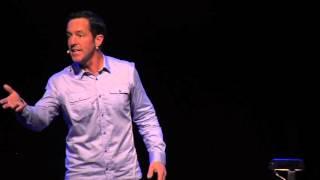Alain Dumas - La passion de sa dépasser, la conférence