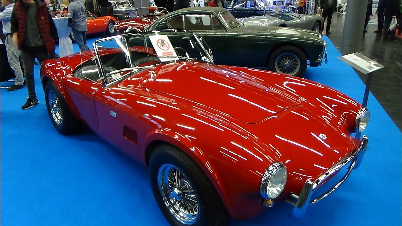 Ac Premium Classic Cars