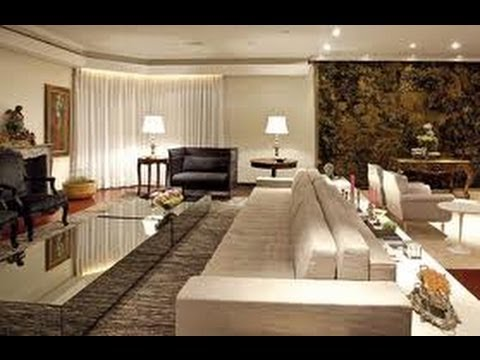 Curso completo de decoraci n de interiores aprende a decorar tu casa youtube - Curso gratis decoracion de interiores ...