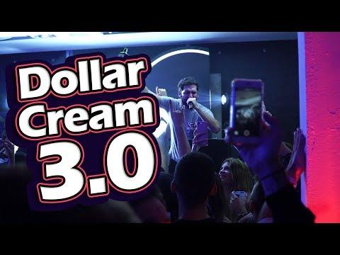 LA DOLLAR CREAM 3.0 - INCREÍBLE!!!