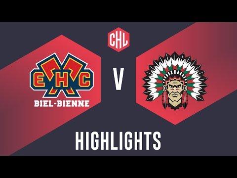 highlights:-ehc-biel-bienne-vs.-frölunda-indians