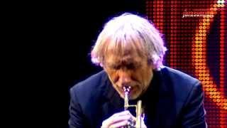 Erik Truffaz Quartet - Jarasum Jazz Festival 2013