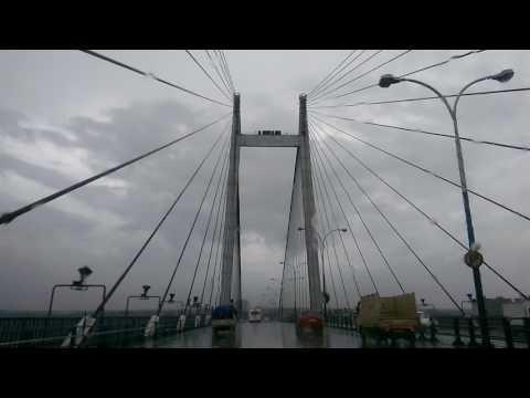 Hugli Bridge Kolkata