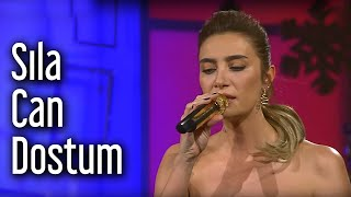 Gambar cover Kral Pop Akustik - Sıla - Can Dostum