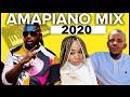 Amapiano Mix | March 2020 | ft. Kabza De Small, DJ Maphorisa, Sha Sha, etc | DJ TKM