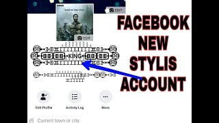 How To Make Facebook New Styles Account 2019 King