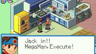 [TAS] Mega Man Battle Network 4 Red Sun Any% in 1:42:19.717