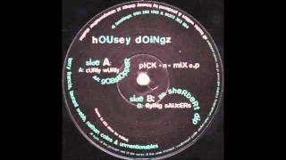 Housey Doingz - Gobstopper [Wiggle, 1996]