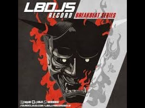 Alan Walker   Lily Ajay Angger Remix LBDJS VOL 7