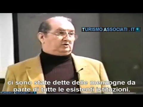 Jordan Maxwell Lecture About The Occult sottotitolato italiano www.TurismoAssociati.it