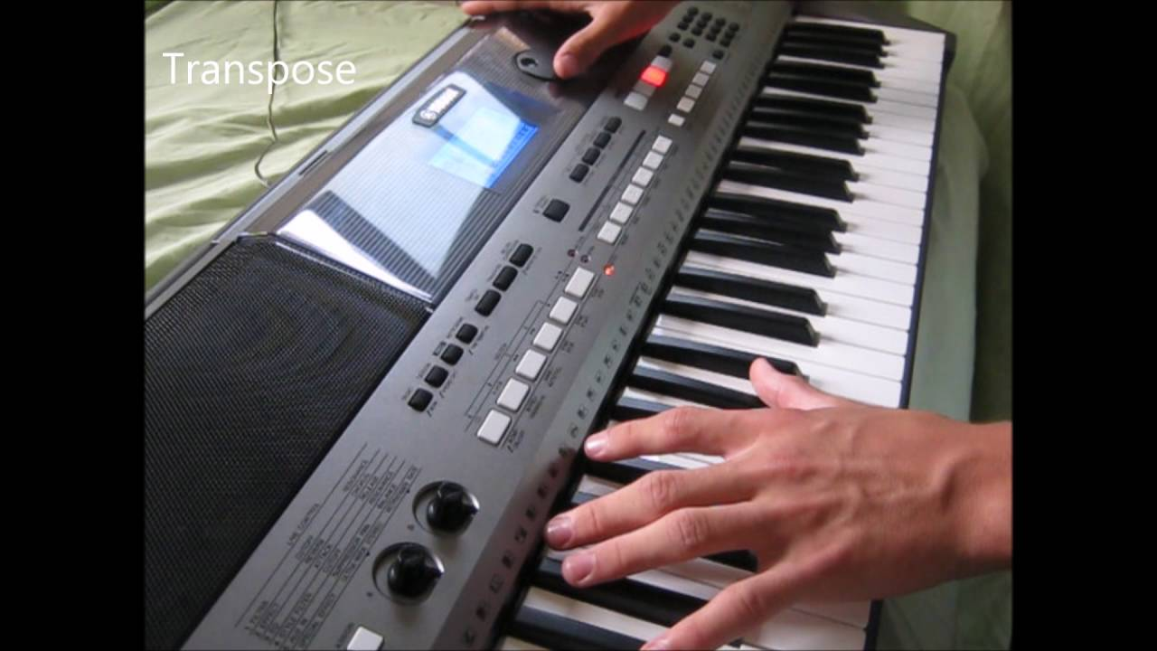 yamaha psr e443 voice demo youtube. Black Bedroom Furniture Sets. Home Design Ideas