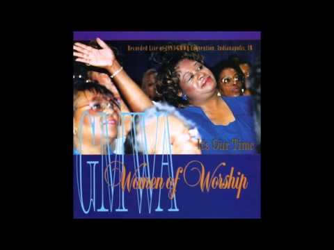 I Will Sing Praises by GMWA Women of Worship