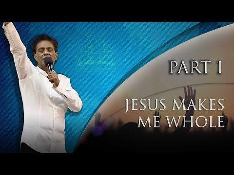 "Episode 238 Part 2 - Pastor Dill Dubai (""Believing and praising"")"