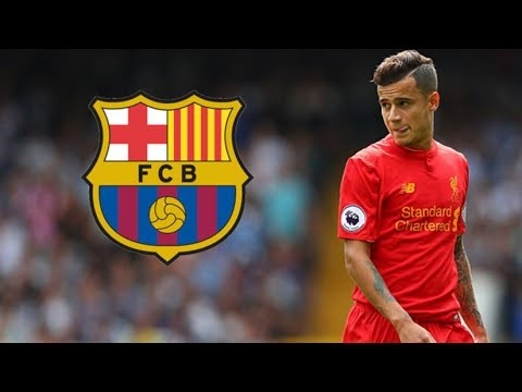 Philippe Coutinho-[Rap]-Maltratandome-Welcome to Barcelona?-2017