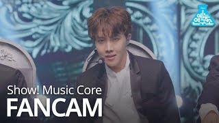 [예능연구소 직캠] BTS - Dionysus (J-HOPE), 방탄소년단 - Dionysus (제이홉) @Show Music core 20190420