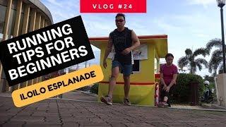 Video Iloilo Esplanade 2017 - Running Tips Along Iloilo River download MP3, 3GP, MP4, WEBM, AVI, FLV September 2017