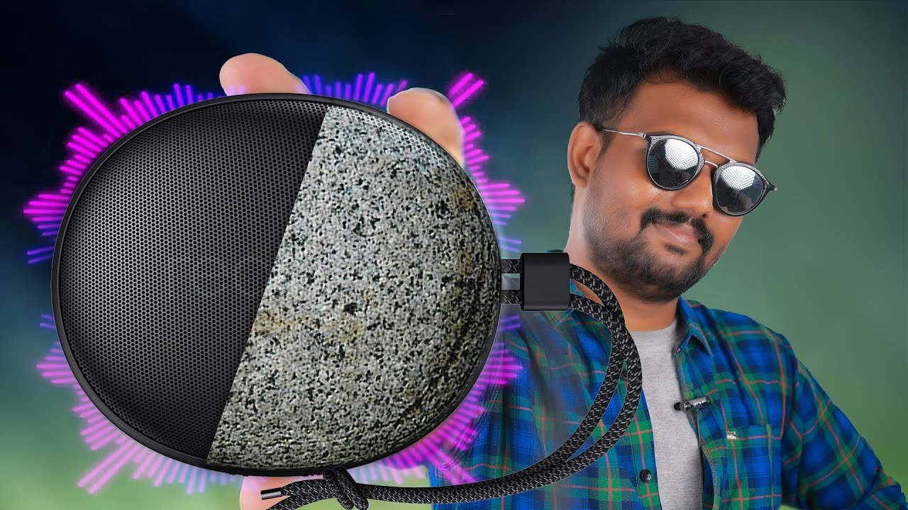 கம்மி விலையில் தாறுமாறான Speaker! 😎Realme Cobble Bluetooth Speaker Unboxing & First Impression 🔥