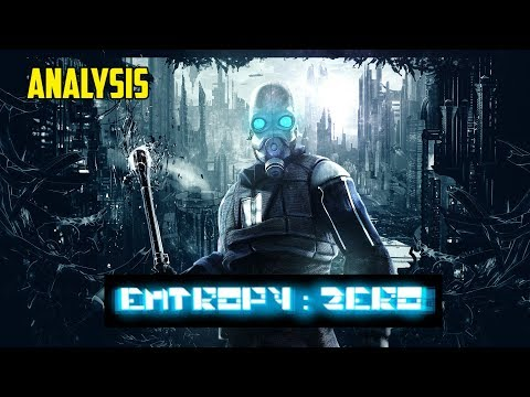Mod Analysis: Half-Life 2 Entropy Zero...IT'S REALLY GOOD!