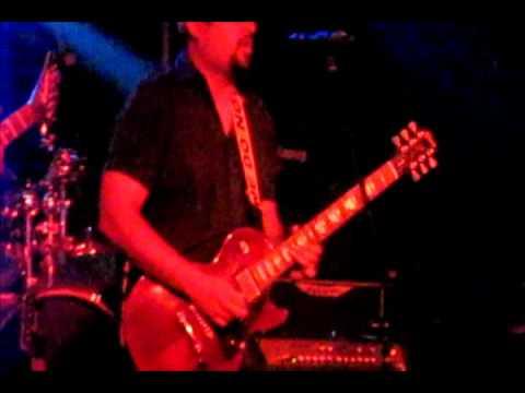 On probation Cocaine Live - Music Room Dubai