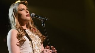 Ella Henderson sings Katy Perrys Firework - Live Week 5 - The X Factor UK 2012 YouTube Videos
