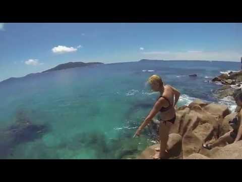 Seychelles. anse caiman. Jinnee Travel