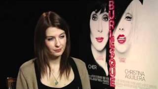 The Director On Burlesque | Empire Magazine