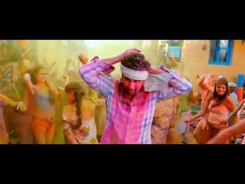 Balam Pichkari Full Song | Yeh Jawaani Hai Deewani | BluRay | Ranbir Kapoor | Deepika (1080p HD)