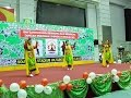 Event 1st Anniversary IKAWANGI HK - TARI UMBUL UMBUL BLAMBANGAN