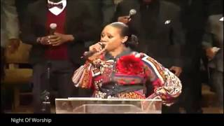 judith christie mcallister the promises of god