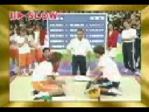 Nippon TV game