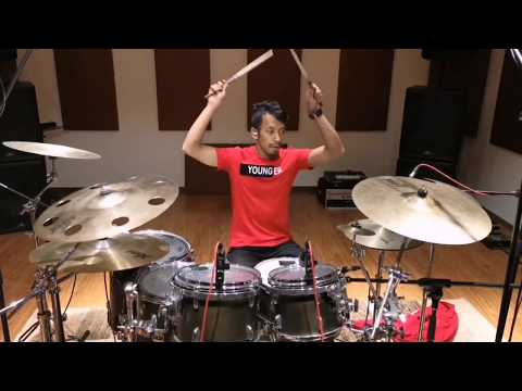 Hutang (Floor 88) - Drum Only -
