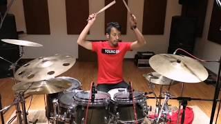 Download Lagu Hutang (Floor 88) - Drum Only - mp3