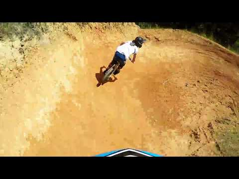 440 MTB Park  Pink Stoat to Chinese Laundry 2015