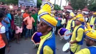 Heart breakers 2k16 kottyam athachamayam