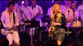 Sax a go-go - Candy Dulfer, Phatt & New Amsterdam Orchestra