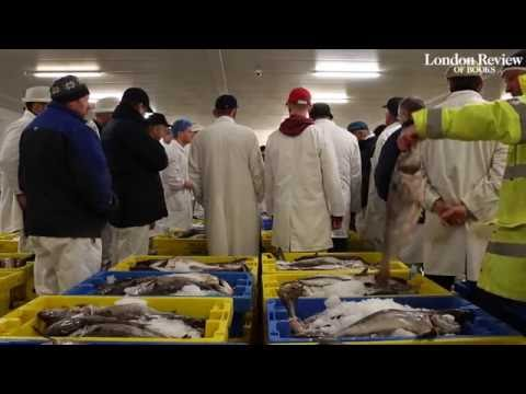 James Meek: The Decline Of Fishing In Britain