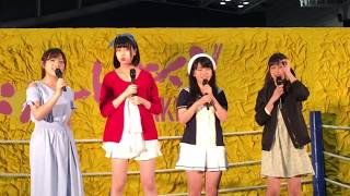 AKB48 チーム8 長久玲奈 橋本陽菜 左伴彩佳 高岡薫 47の素敵な街へ AKB4...