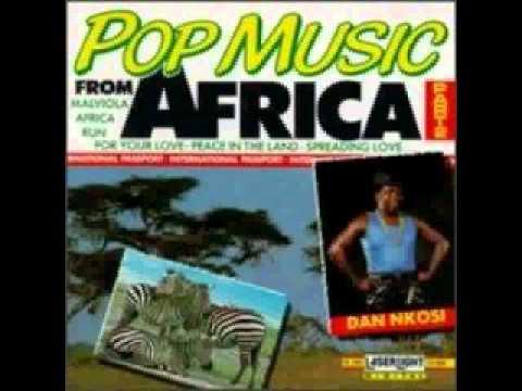 Dan Nkosi - Wash Umkhuku