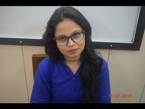 Cheshta Gupta The Tourism School the best Travel and Tourism Institute student Salary Rs 40000