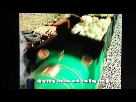 Thomas And Friends Engine Roll Call Unofficial Exten