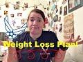 Weight Loss Plan +Update USAF Vlog #9