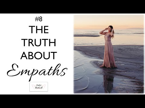 The Creation Of An Empath  | Signs Of An Empath | Quantum Physics, Biology