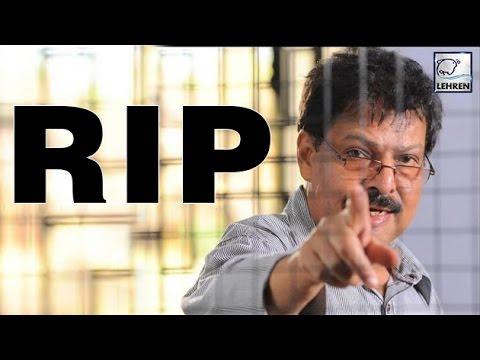Malyalam Director Sasi Shanker PASSES AWAY