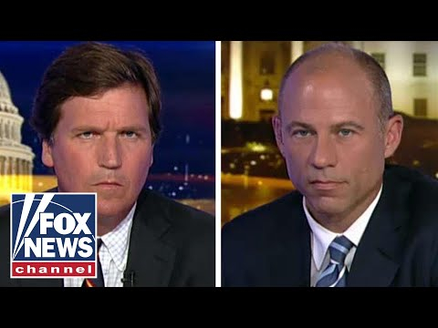 Tucker and Avenatti