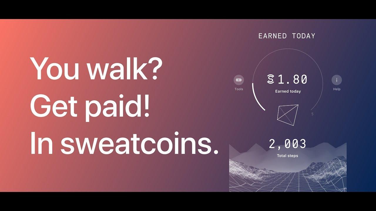 Download Sweatcoin 16 3 APK File (in sweatco app apk) - APK4Fun