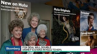 What the Disney-Fox Deal Means for Hulu
