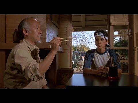 """Karate Kid"" (The Karate Kid) 1984 - Trailer VO"