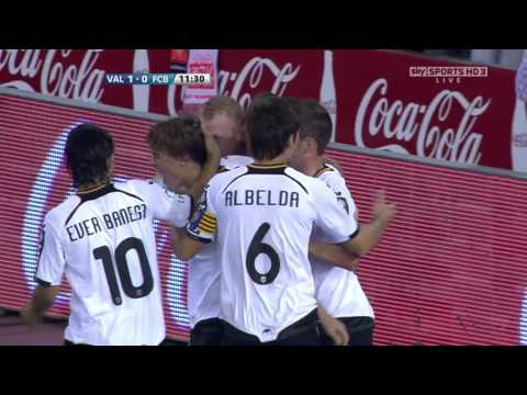 barcelona vs valencia la liga 21-09-2011- 720p - from the memory